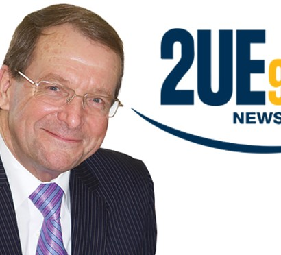 Ron Cross 2UE
